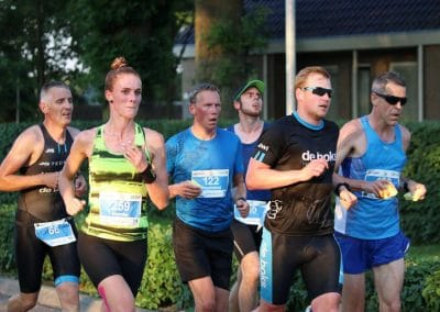 BMCreations - 35ste Drenthe Loopfestijn 6 hardlopers