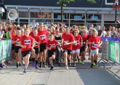 BMCreations - 35ste Drenthe Loopfestijn 2 start marathon