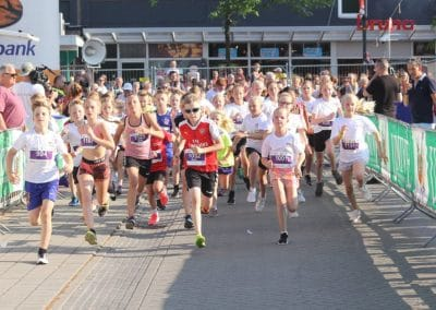 BMCreations - 35ste Drenthe Loopfestijn start marathon
