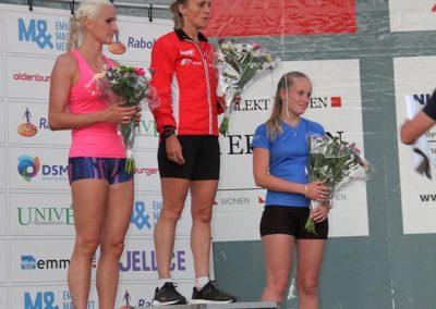 BMCreations - 35ste Drenthe Loopfestijn winnaars