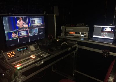 BMCreations - AMdag 2016 Regie ruimte