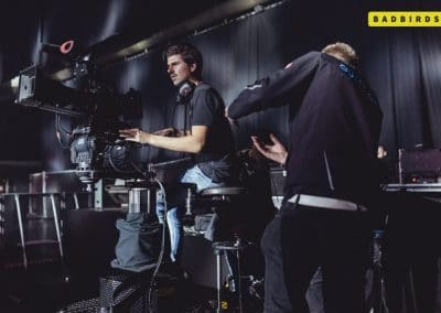 BMCreations - State of Trance cameraman