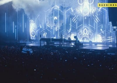 BMCreations - State of Trance stage