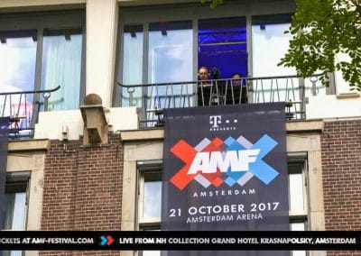 BMCreations - Two = One AMF 2017