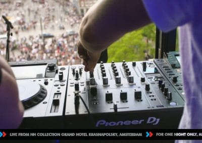 BMCreations - Two = One AMF 2017 DJ Set