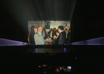 BMCreations - Van Egmond 75 jaar betamerscherm