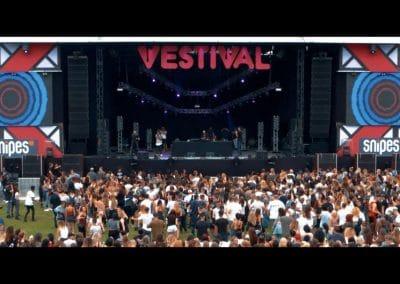 BMCreations - Vestival Amsterdam