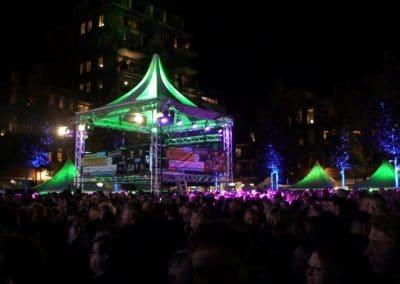 Bmcreations - Pleinfestijn 2018 Publiek