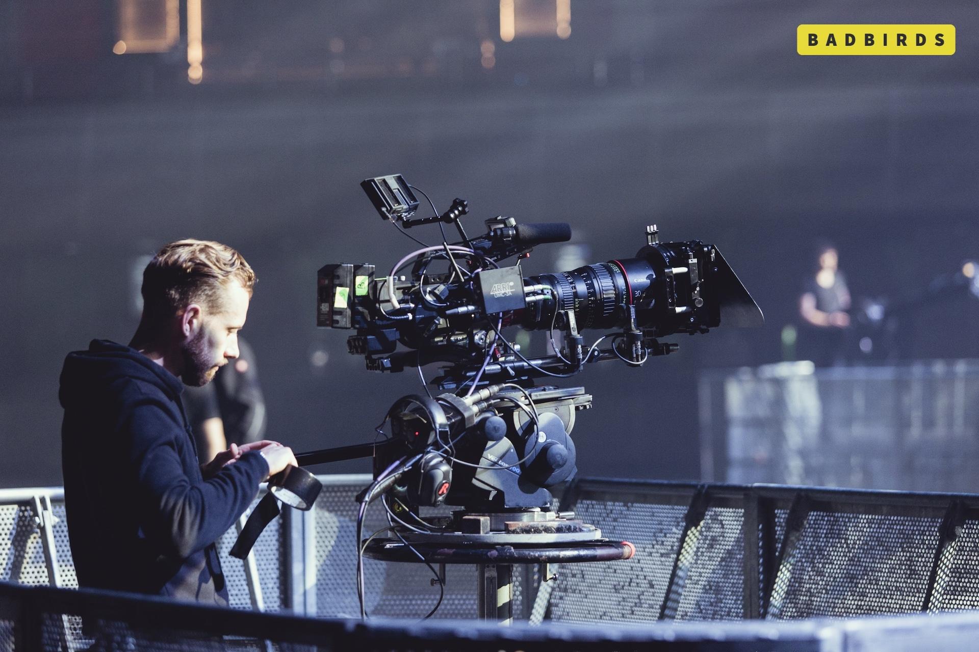 Bmcreations Badbirds PabloBustos Cameraman